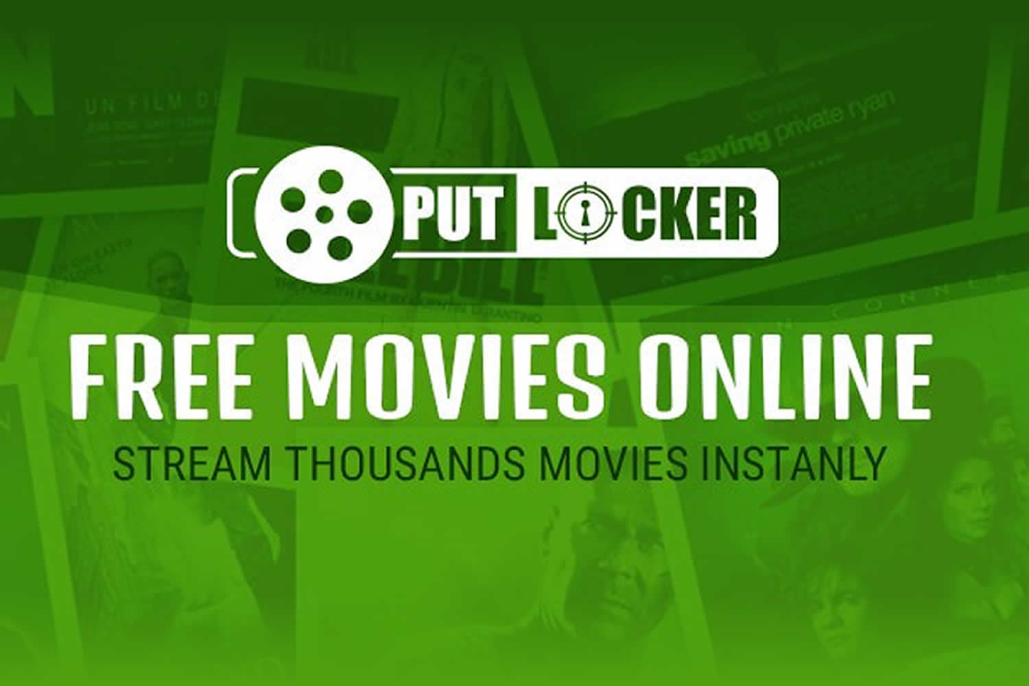 Watch Everything Is Samuel L. Jackson's Fault Putlocker Movies